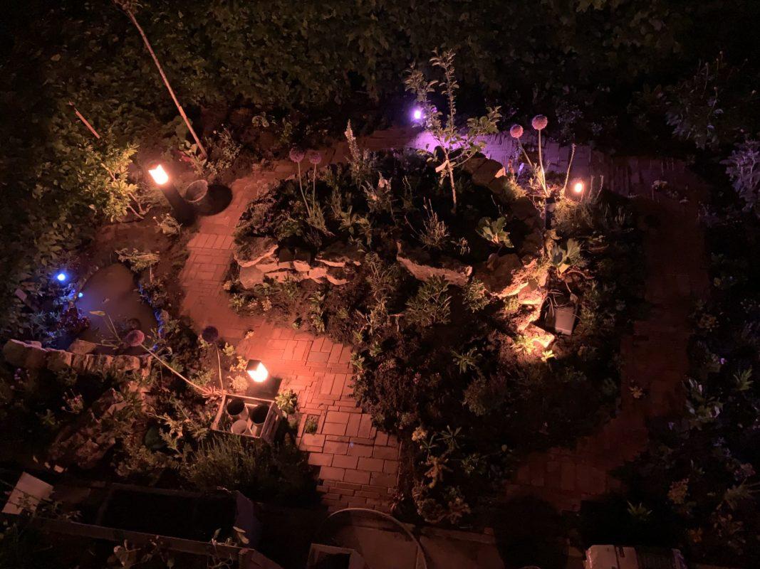 Lichtverschmutzung