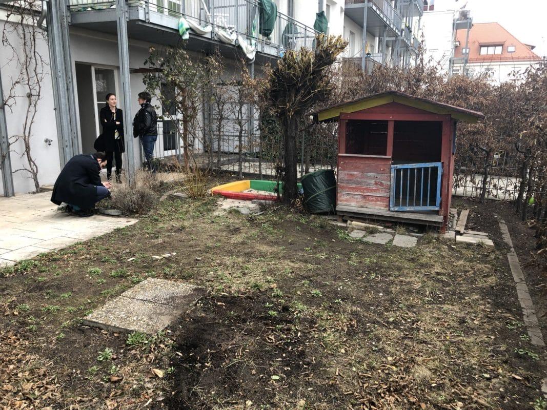 insektenfreundlicher Garten geht anders